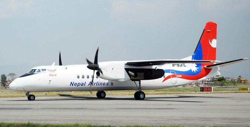 Expanding NA's domestic fleet, easing passengers tops Minister's list