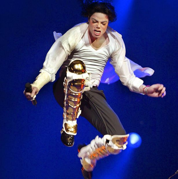 Michael Jackson earned more last year than any celeb ever has - despite being dead