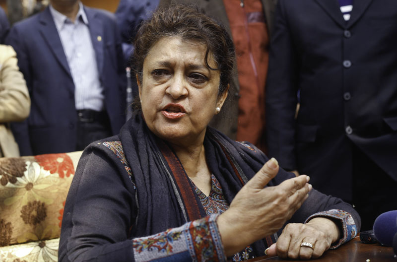 Govt decides to fund up to Rs 5 million for Sujata's treatment