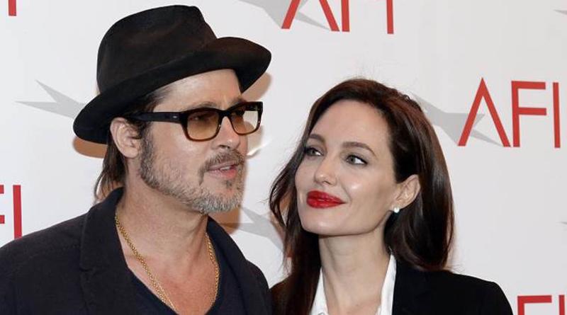 Brad Pitt files for joint custody of kids in Angelina Jolie's divorceresponse