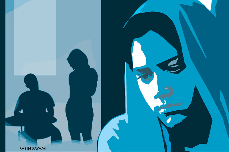 Violence against women continues unabated