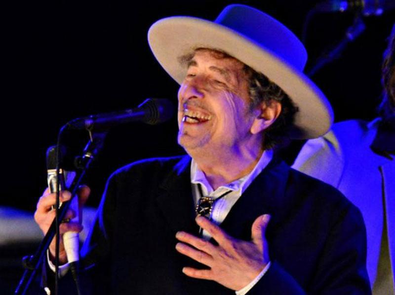 Swedish Academy says Bob Dylan won't attend Nobel prize ceremony