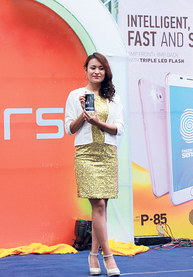 Colors Pride P85+ launched