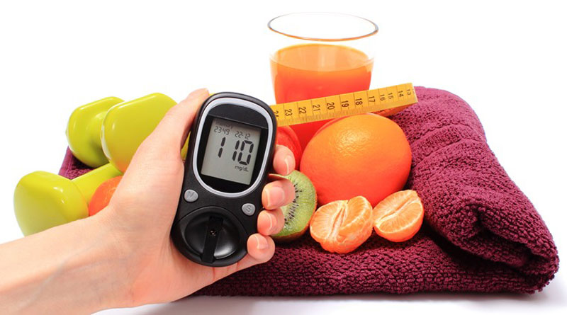 Keep a check on diabetes to avoid visualimpairments