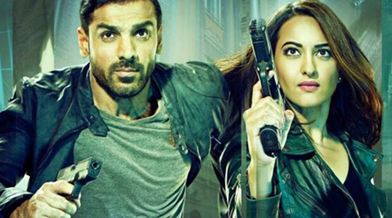 Official game of Force 2, starring John Abraham, Sonakshi Sinha launched