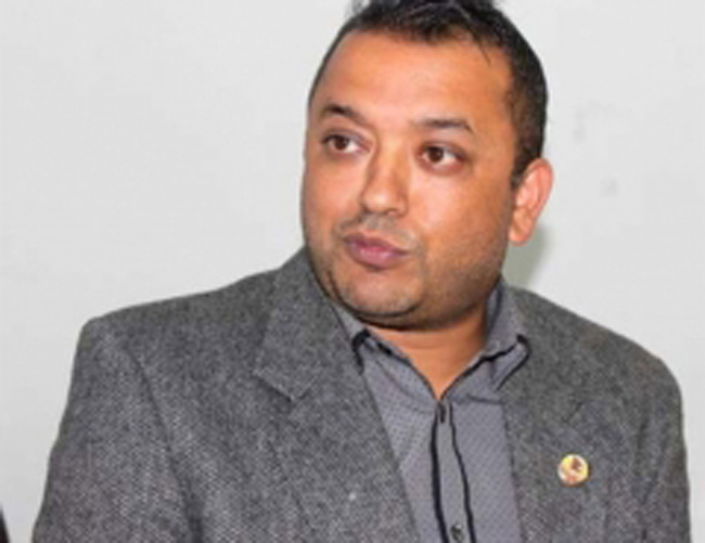 Govt to hire docs for districts from private sector: Gagan Thapa