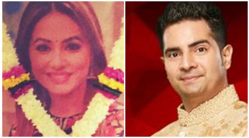 Karan Mehra on Hina Khan's exit from Yeh Rishta Kya Kehlata Hai: Will affect the show