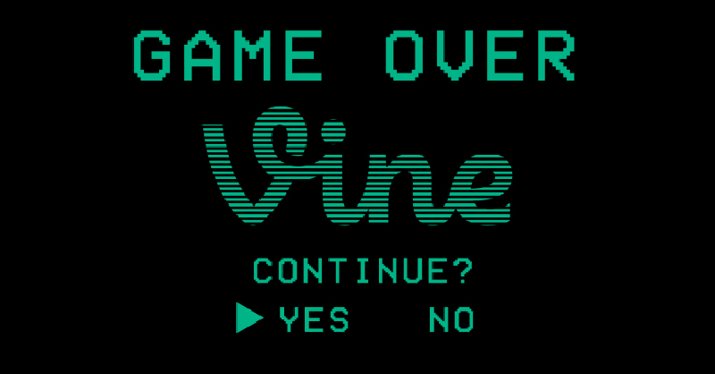 Twitter still might save Vine