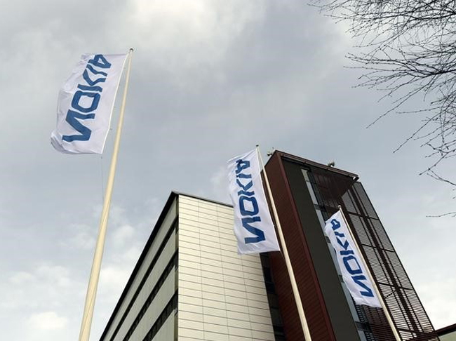Nokia to re-enter the smartphone business in 2017
