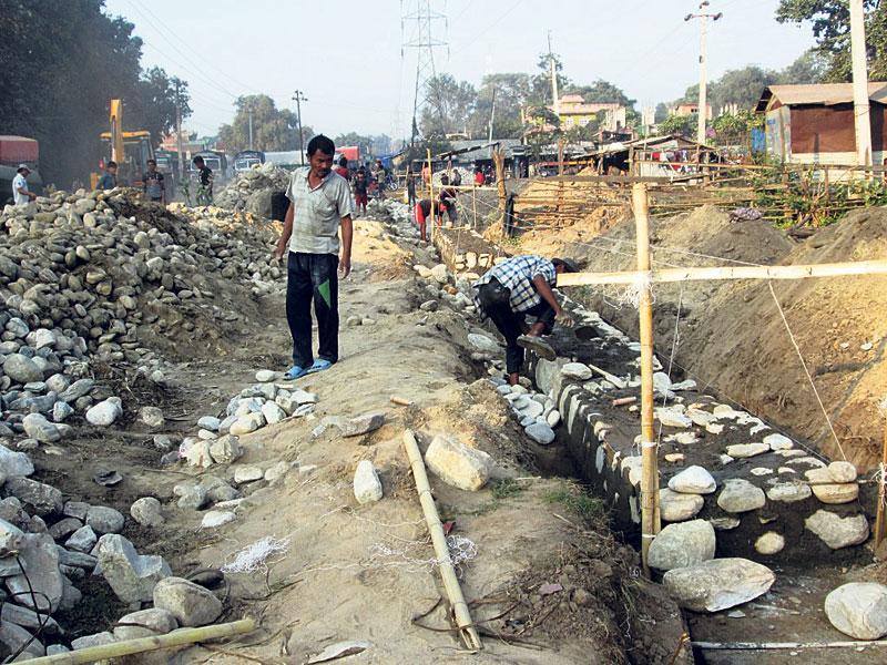 Six-lane Birgunj-Pathalaiya Road to be ready in 20 months