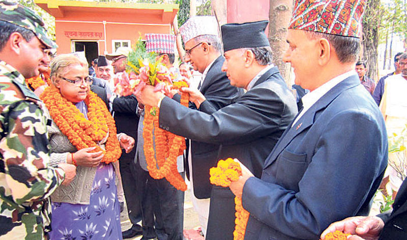 Inclusion doesn't mean including unqualified: CJ Karki