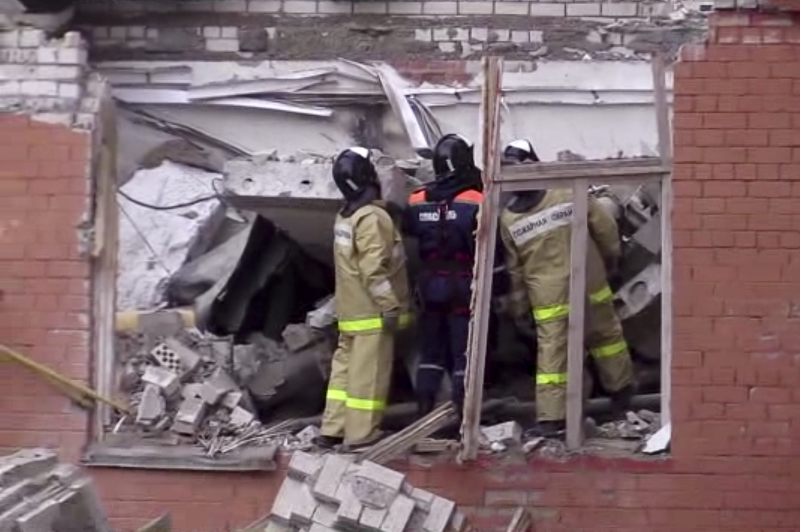 13 dead, 20 missing after China coal mine blast
