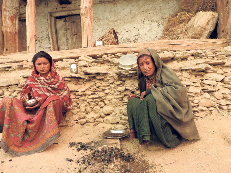 Village shamans join campaign to abolish Chhaupadi