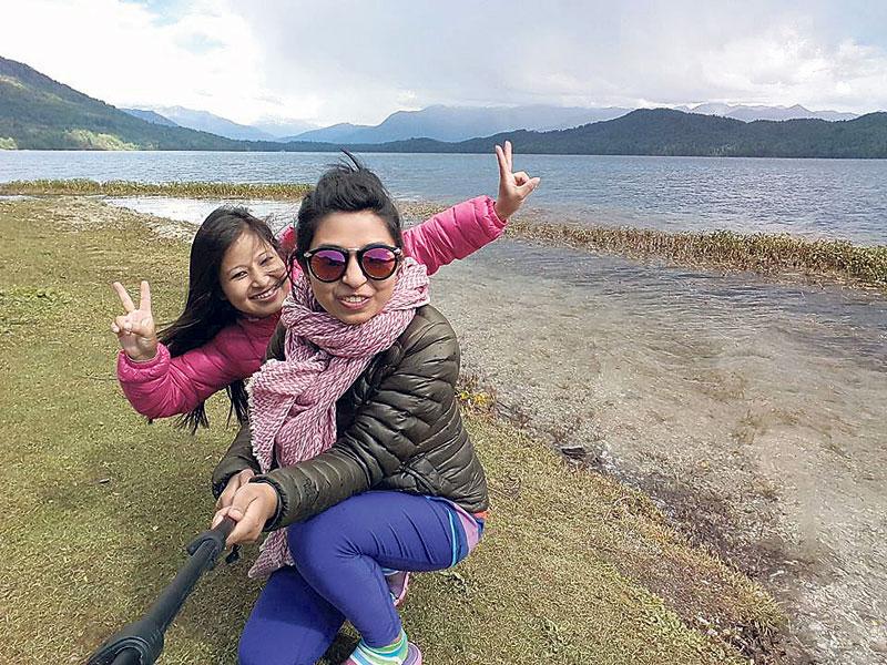 Rara lake becoming popular destination