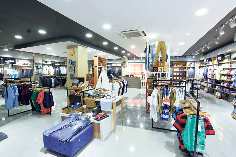 Pinnacle Brands opens two int'l franchise stores