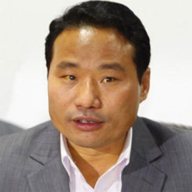 Impeachment motion will reach conclusion: leader Pun