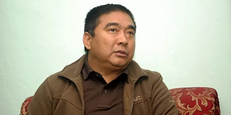 Controversial CPN (Maoist Center) lawmaker Lama gets clean chit in corruption case