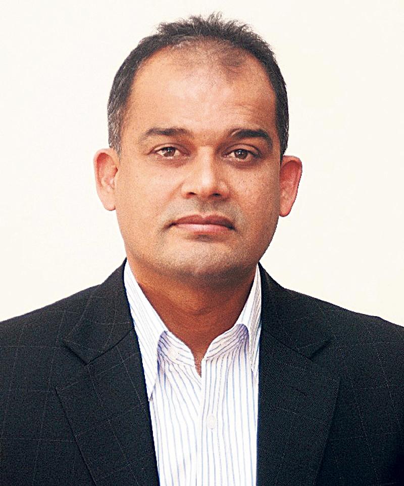 NEA chief Mukesh Kafle resigns