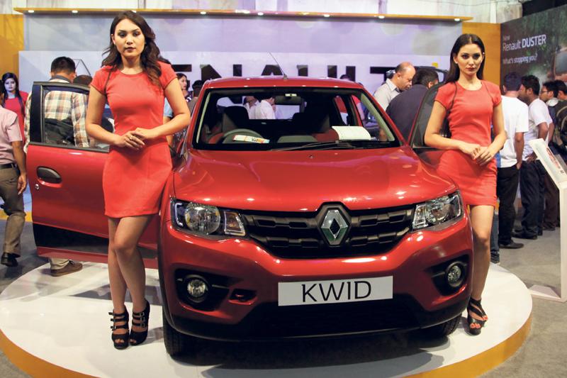 Auto show draws more than 40,000 visitors