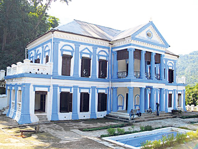 Ignorance hurting Palpa's tourism potential