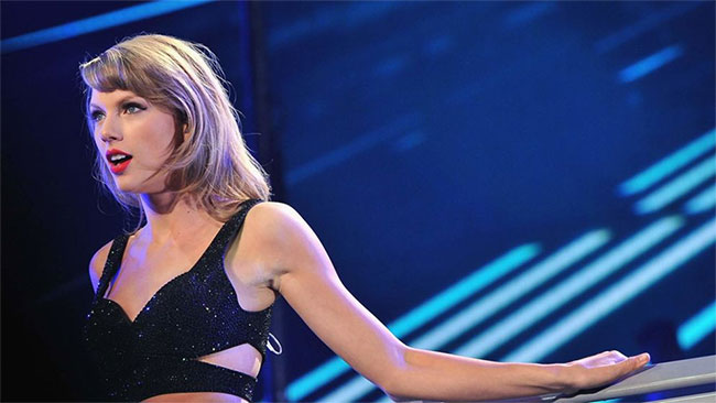 Taylor Swift's alleged groping incident's photo leaked