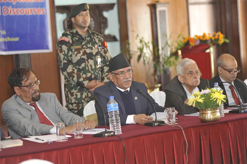 PM roots for trans-Himalayan cooperation