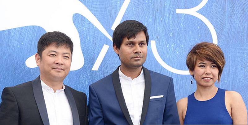 Nepali film 'White Sun' premiered at Venice Film Festival