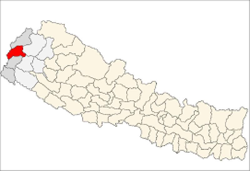 Four-year-old girl raped in Baitadi