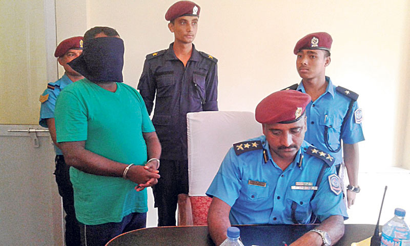 Notorious foreign criminals have Nepali citizenships