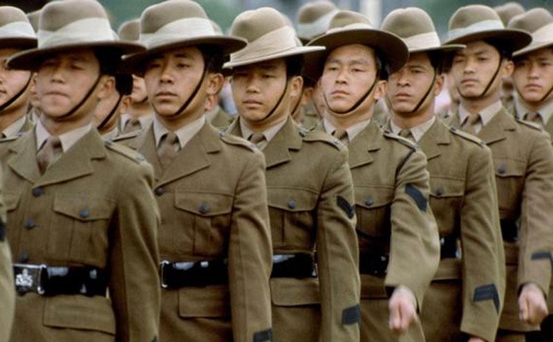 EU Court of Human Rights decides against ex-British Gurkha soldiers