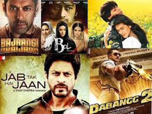 Petition filed in Pak court seeking ban on Indian movies