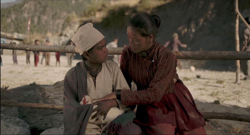 Nepal sends Kalo Pothi for the Oscars