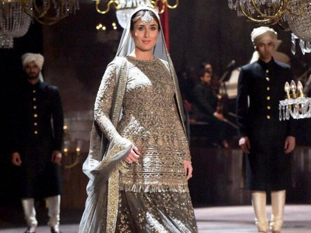 Kareena not playing pregnant woman in 'Veere Di Wedding'