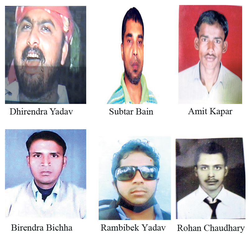 A year on, martyrs' families in Madhes disappointed