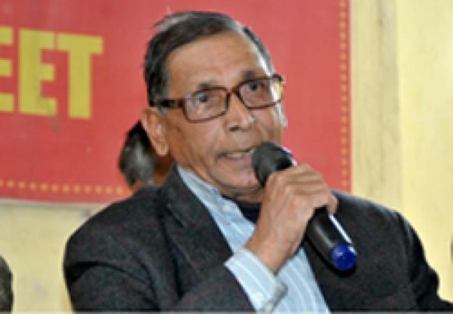 Baidya demands immediate release of party cadres