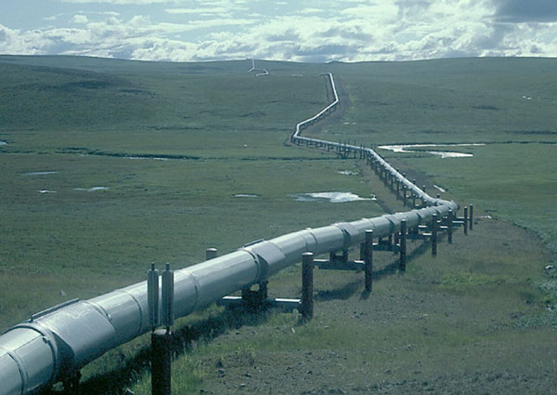 Petroleum pipeline project gathers momentum