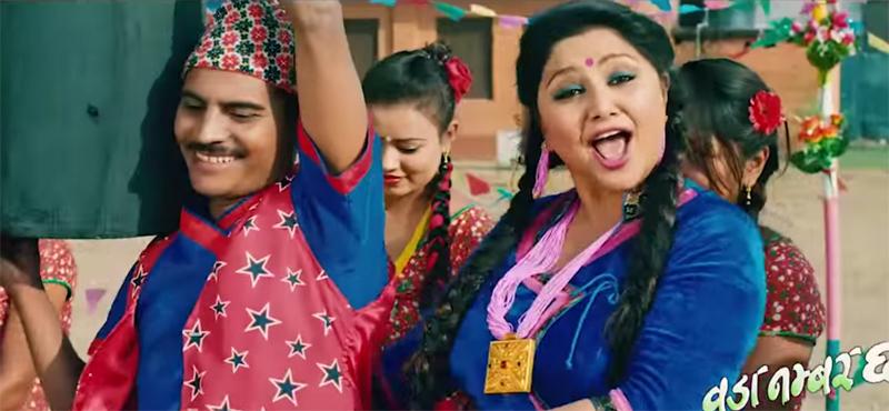 'Surke Thaili Khai' wins Image public choice award