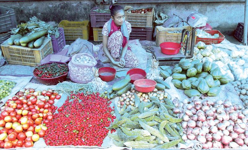 Inflation steals Dashain fervor from consumers