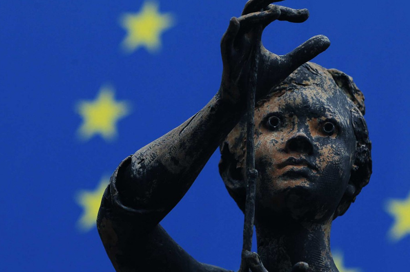 EU grants 105 million Euros to post-quake reconstruction