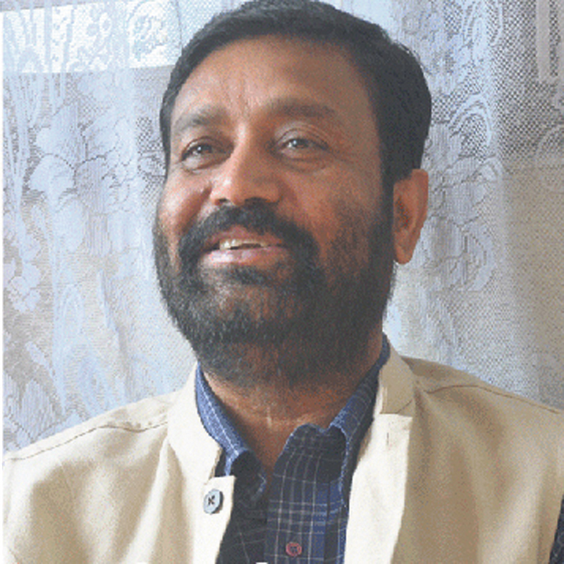 Amendment proposal registration before PM visits India: Nidhi