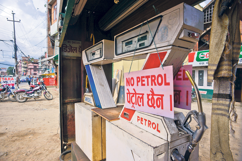 Supply of petroleum products to be smooth in a day or two: NOC