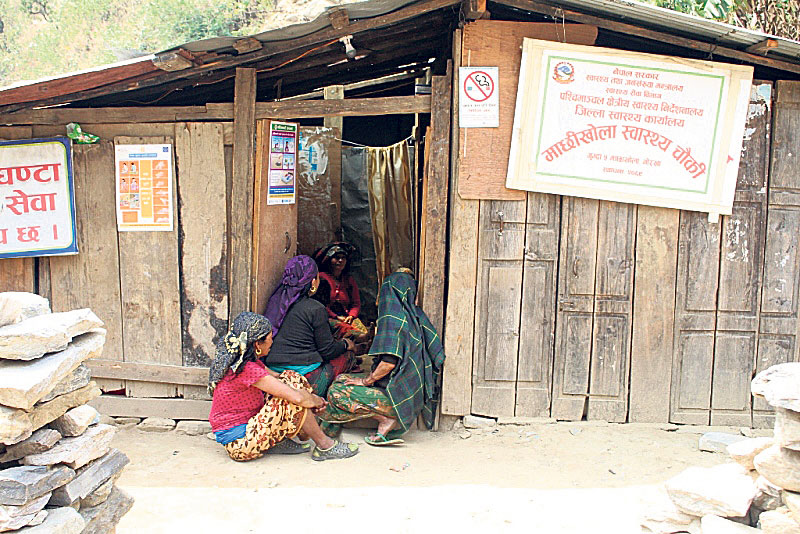 Delay in reconstruction by I/NGOs irks locals