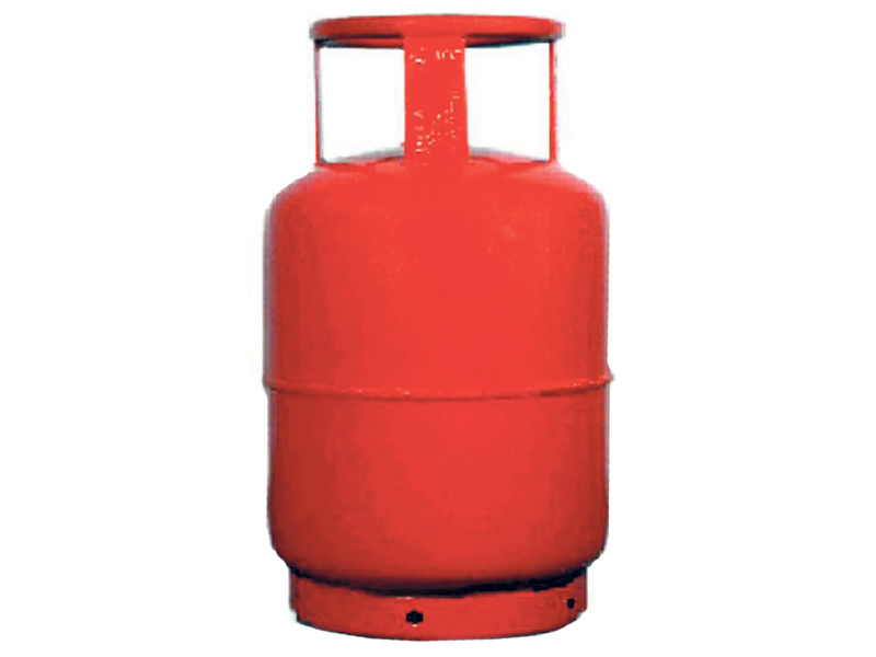 Govt slashes LPG price by Rs 50 per cylinder