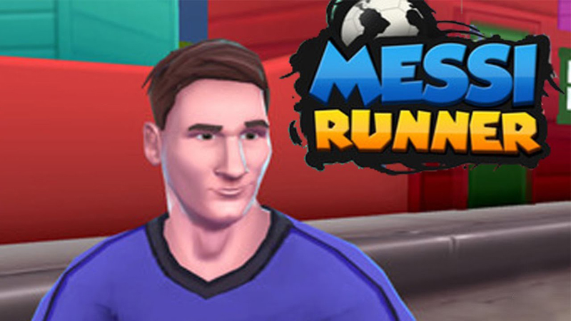 Messi Runner: Officially launched!