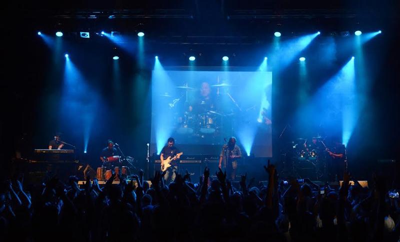 Nepathya performs in Copenhagen