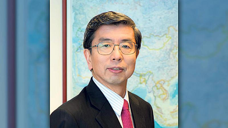 Nakao to continue as ADB President