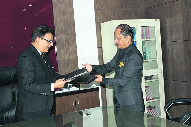 NBI, NIC Asia Bank to promote financial literacy