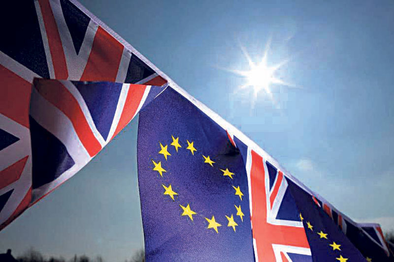 Brexit and SAARC