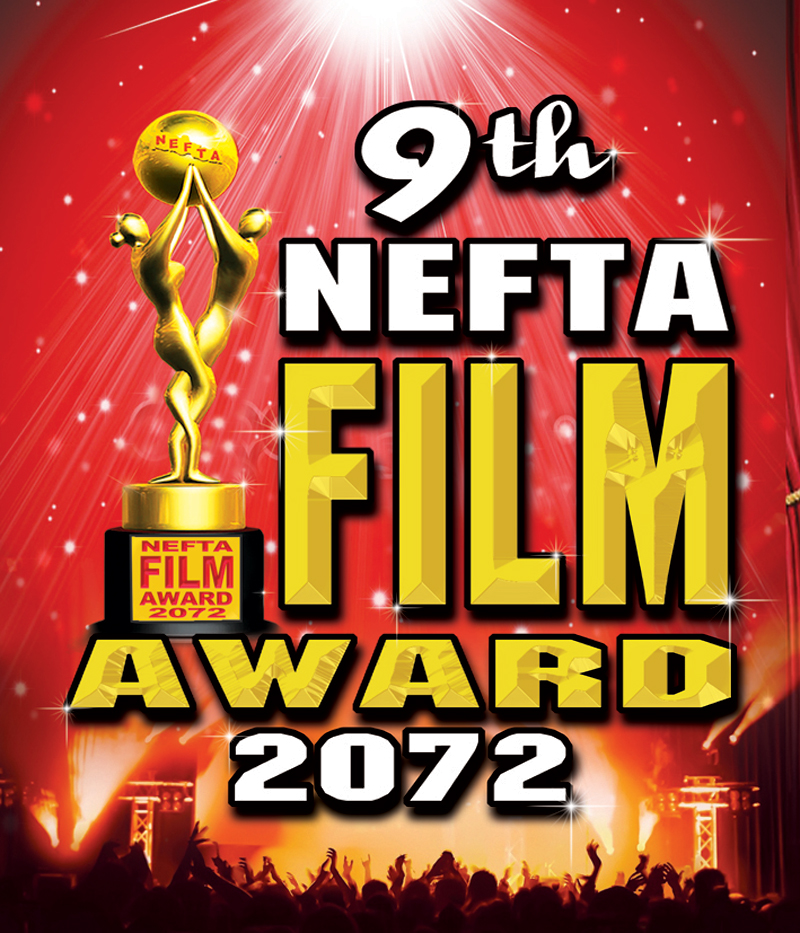NEFTA film awards to be held in November