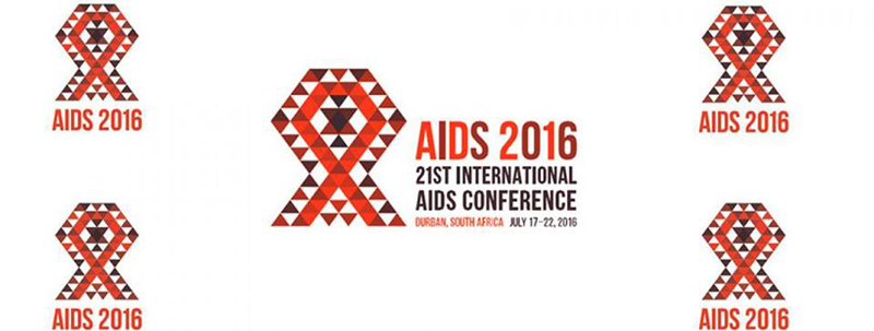 21st International AIDS Conference Kicks off in Durban